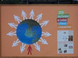 ano europeu de combate á pobreza e exclusão