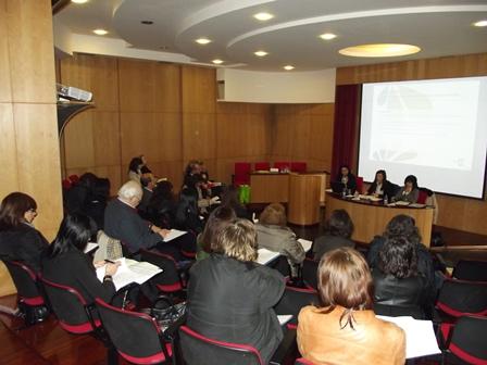 foto plenário clas peq