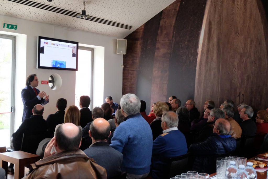 Município de Vizela apresenta novo sítio na internet.