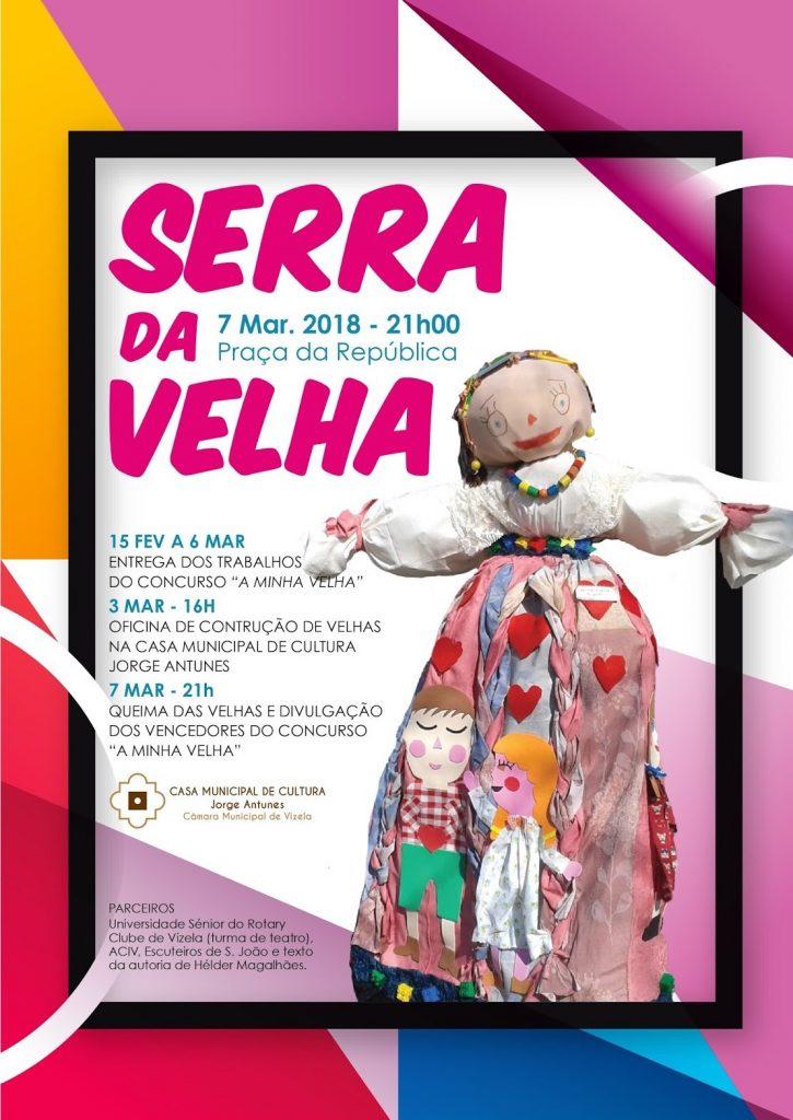 Serra da Velha