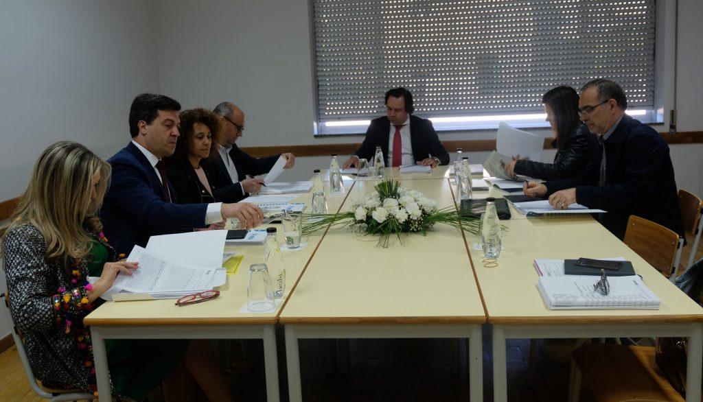 Deliberações da reunião do Executivo Municipal (15.05.18)