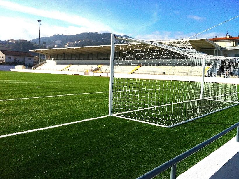 Câmara reuniu com CCD Santa Eulália para resolver questão do complexo desportivo