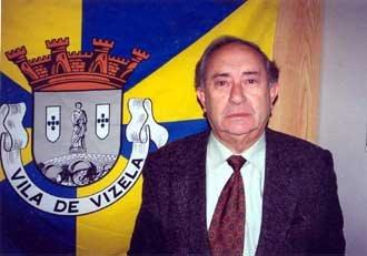 Voto de pesar pelo falecimento de Manuel Campelos