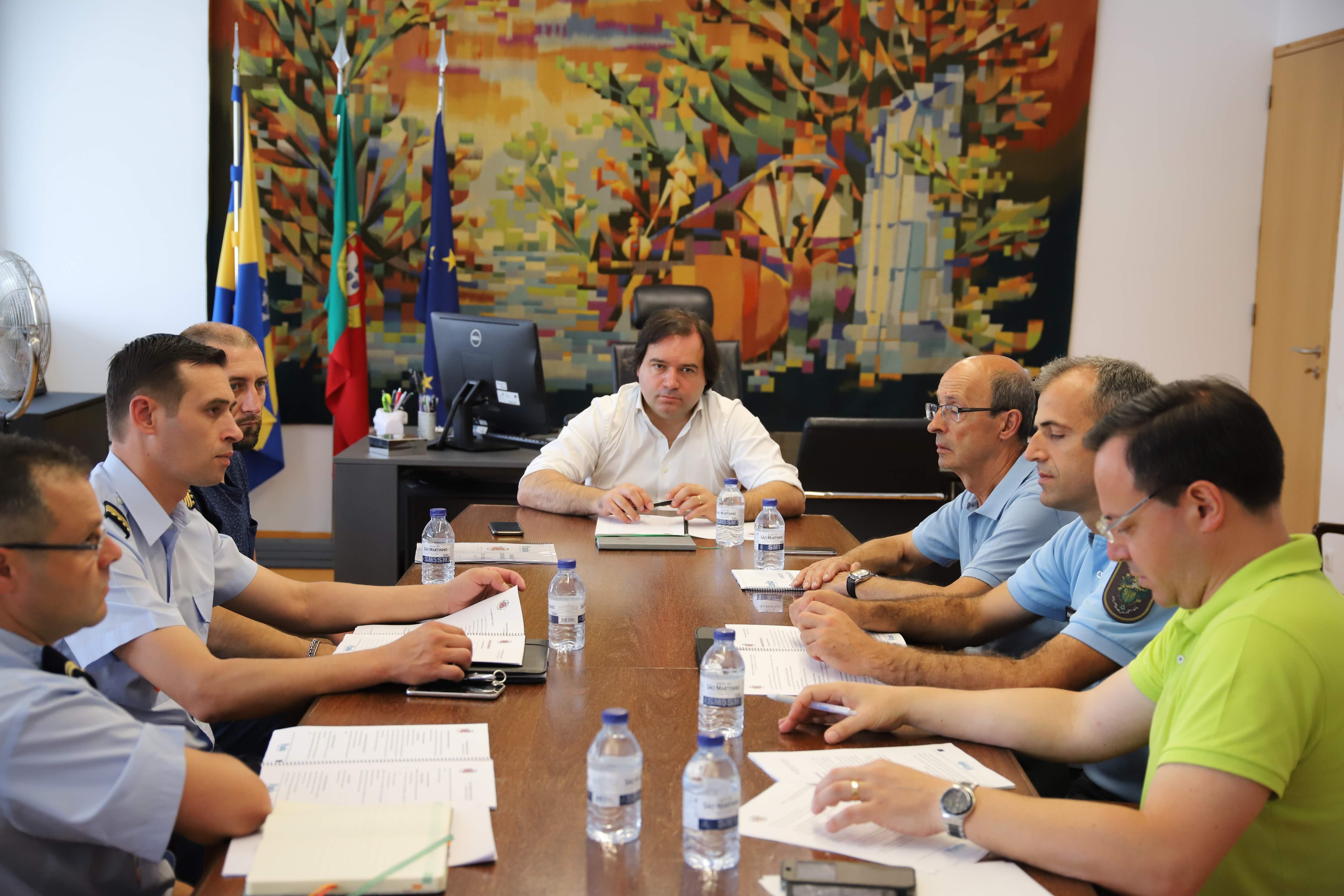 Câmara apresenta primeiro Plano de Coordenação para as Festas de Vizela