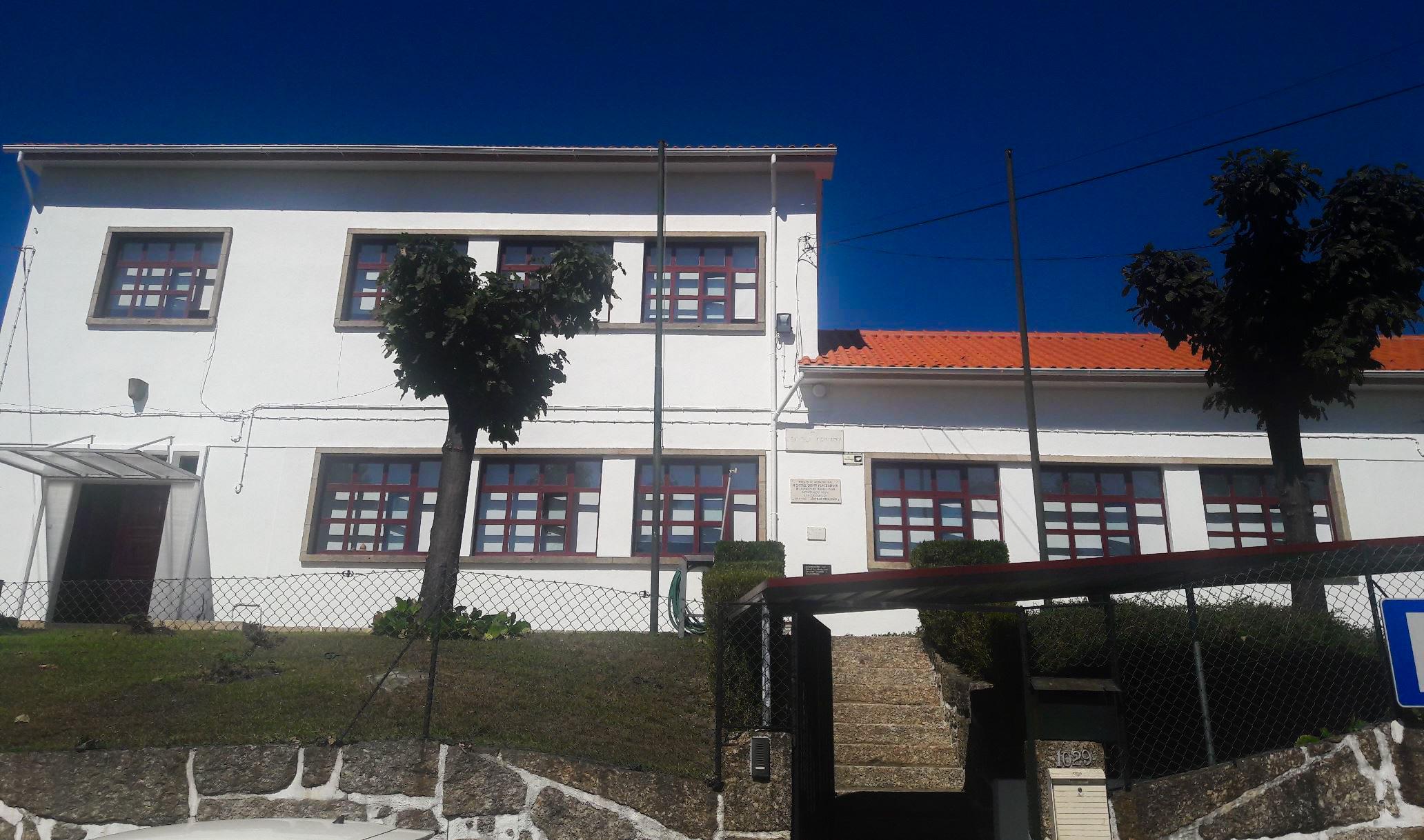 Câmara inaugura requalificação da Escola Básica Infias, Vizela