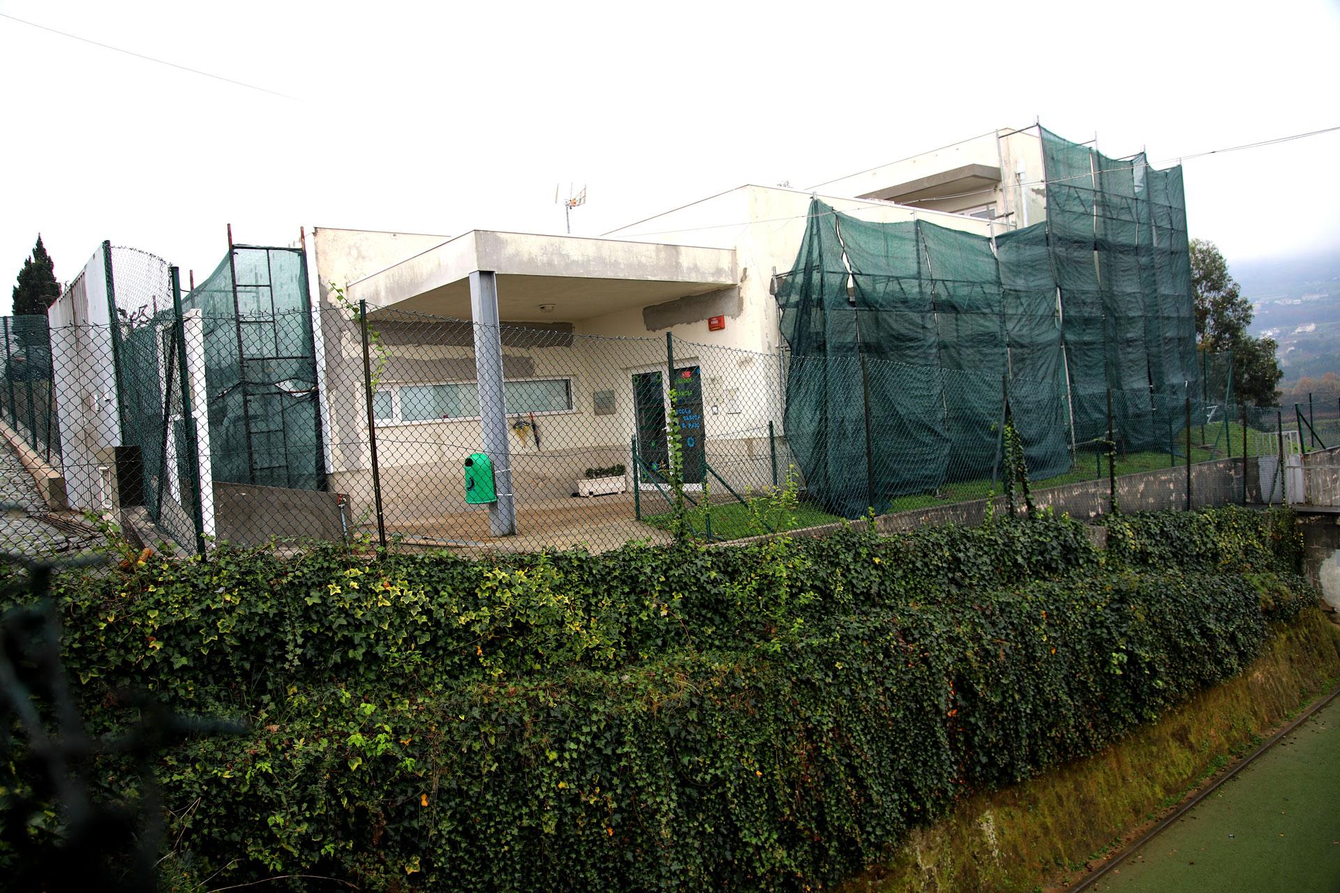 Executivo visita Jardim de Infância de S. Paio