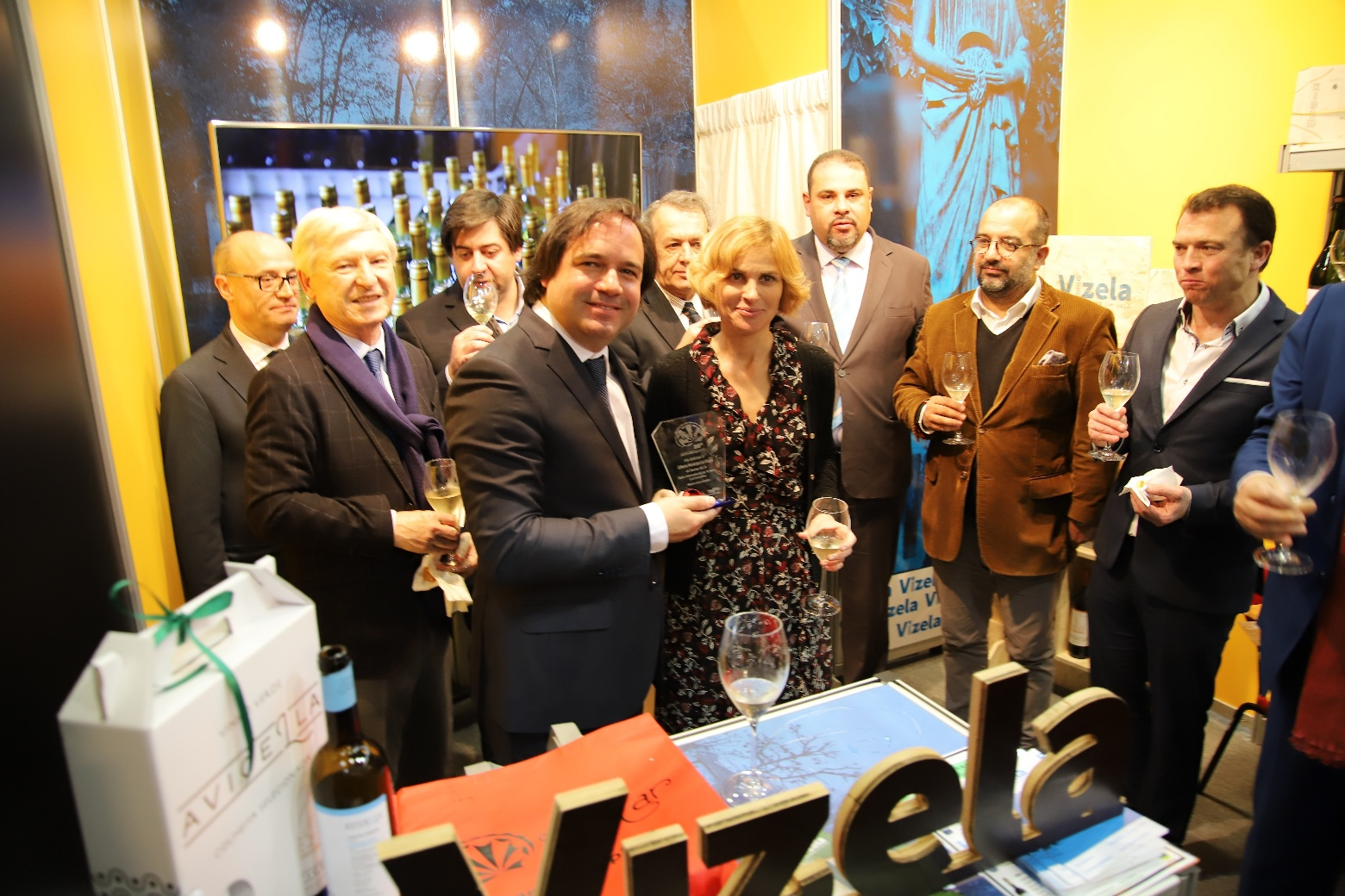 Vizela promoveu gastronomia na Xantar