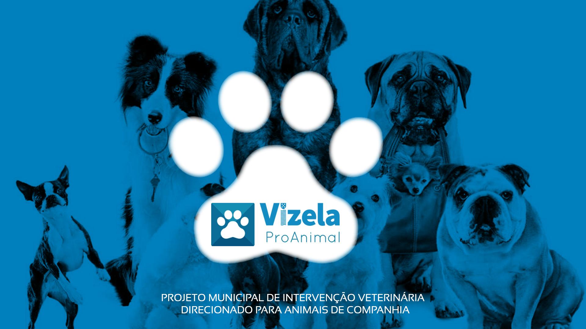 Apresentação do programa Vizela ProAnimal