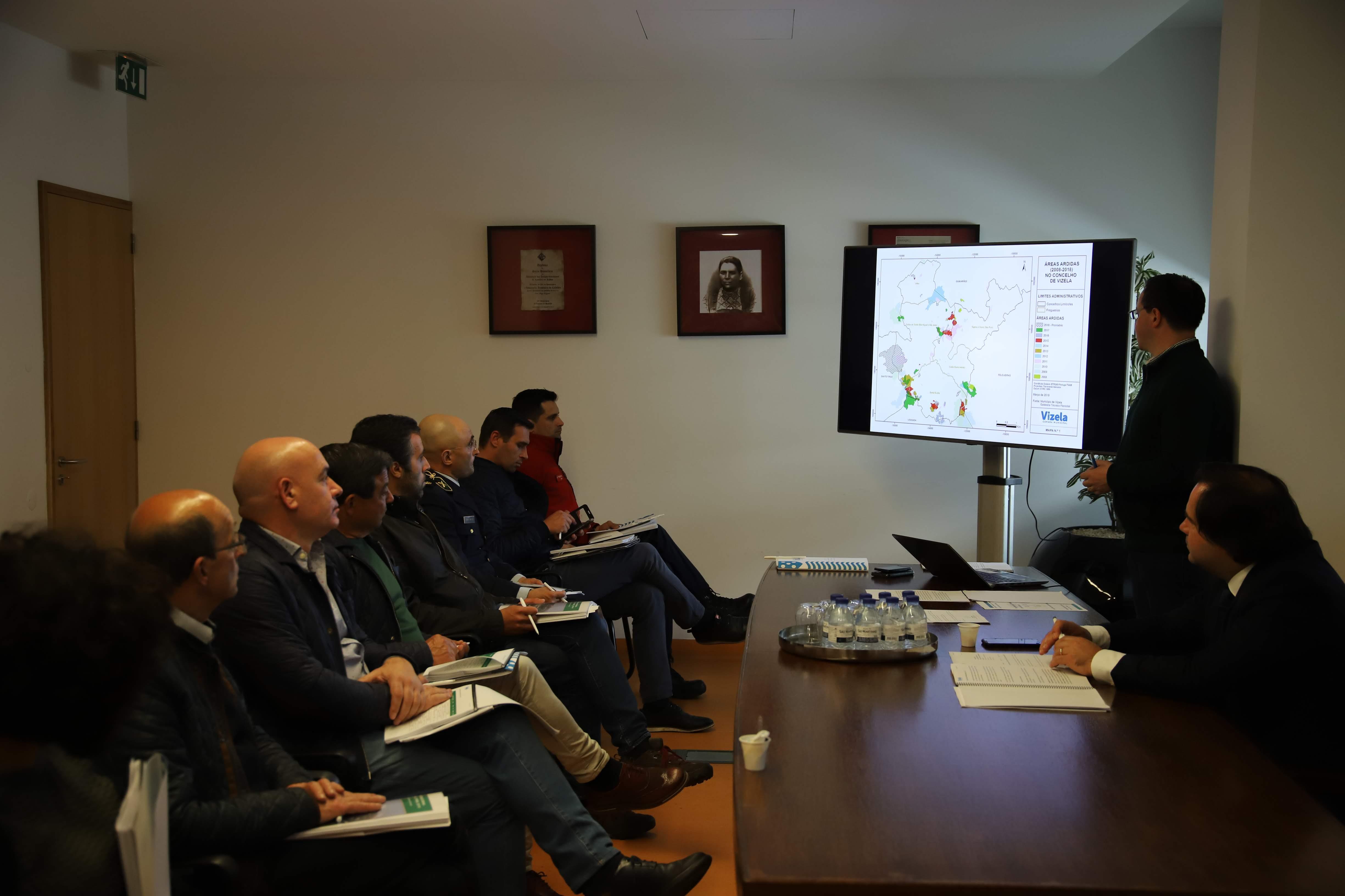 Aprovado Plano Operacional Municipal (POM) de Vizela