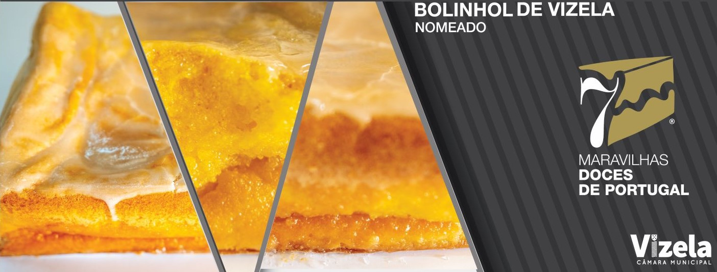 Bolinhol oficialmente nomeado no concurso 7 Maravilhas Doces de Portugal