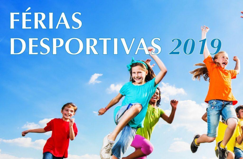 Férias Desportivas 2019