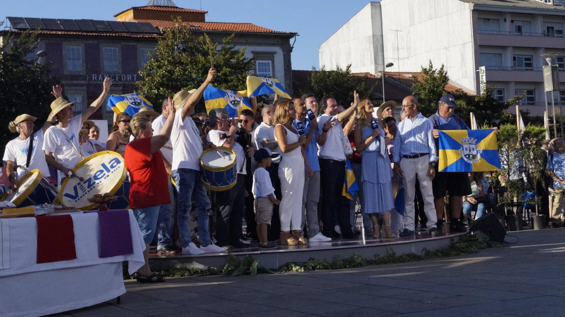 Bolinhol de Vizela venceu a eleição do doce representante do distrito de Braga