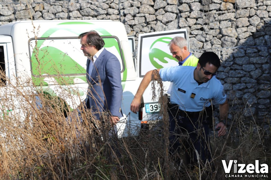 Câmara promove conferência de imprensa sobre Rio Vizela