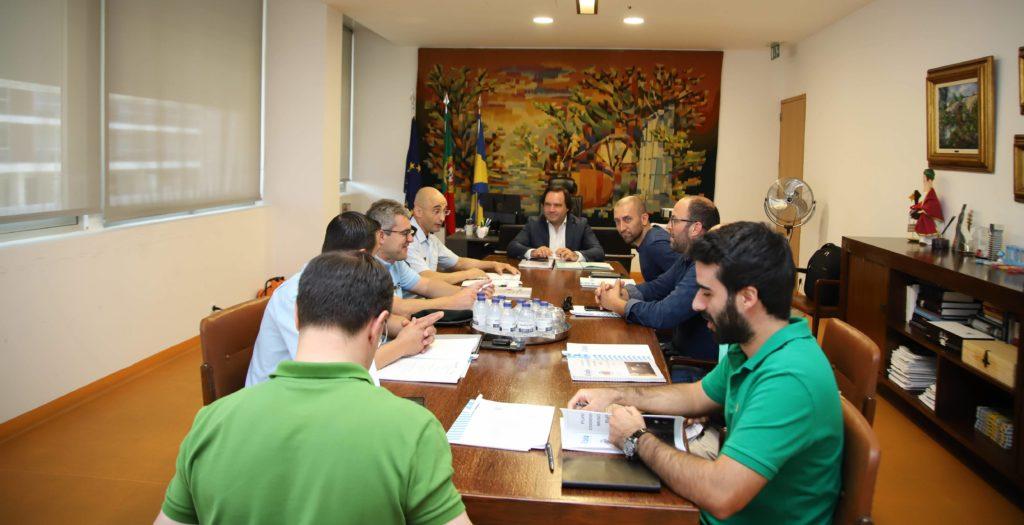Câmara apresentou Plano de Coordenação para as Festas de Vizela