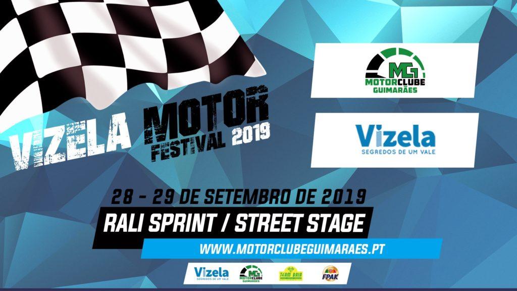 Vizela Motor Festival este fim de semana em Vizela