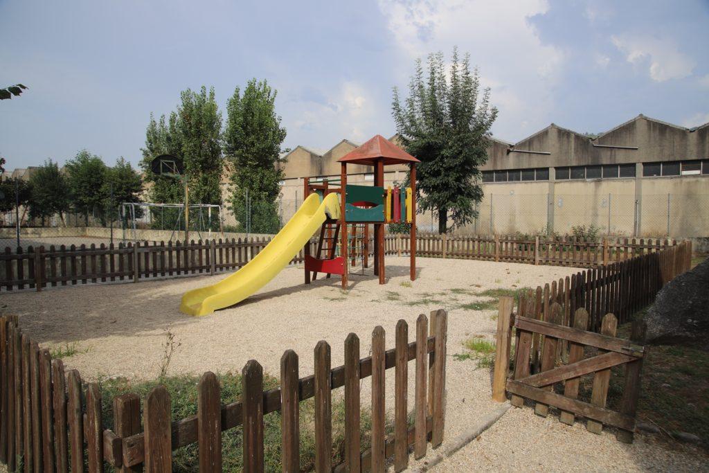 Câmara avança para requalificação dos parques infantis do Concelho