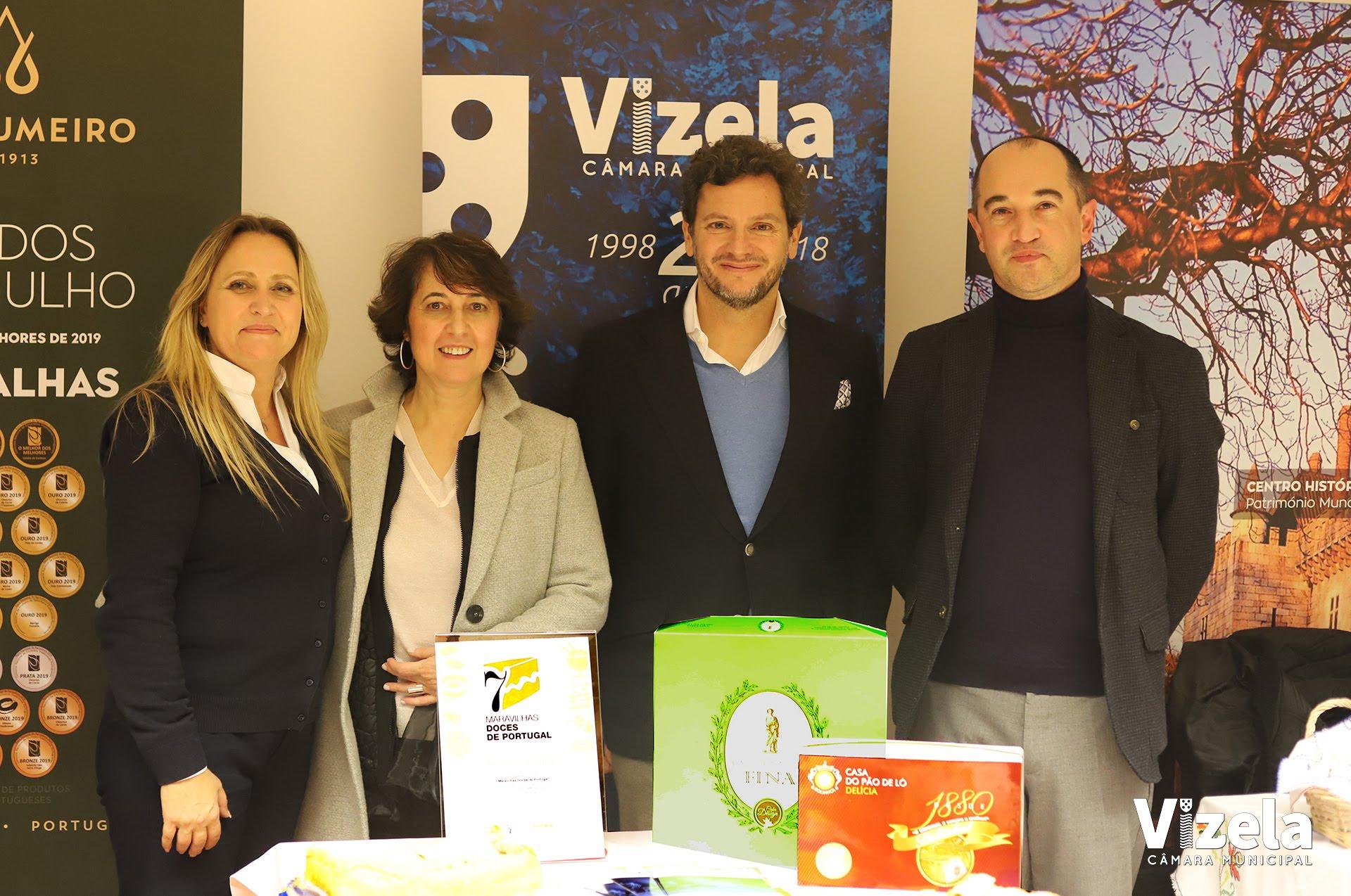 Vizela em Congresso Nacional de Hotelaria e Turismo