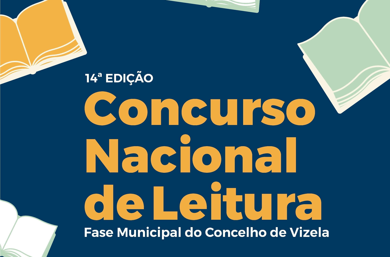Concurso Municipal de Leitura