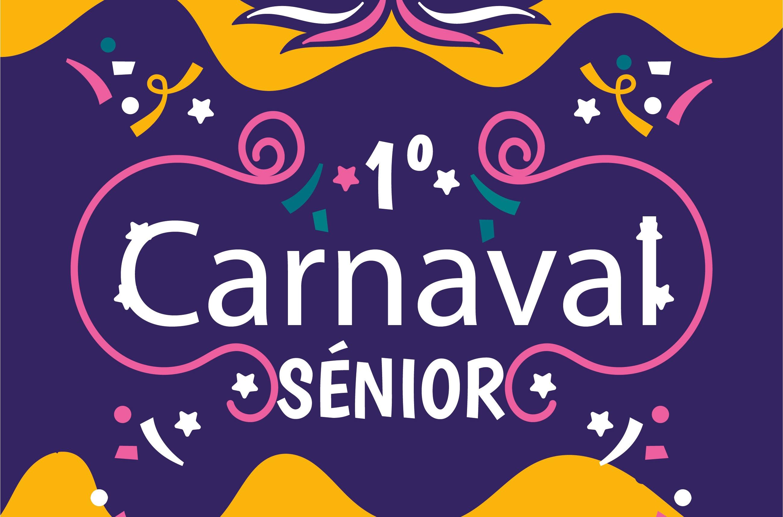 Câmara Municipal promove Carnaval Sénior 2020